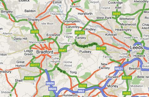 Barracloughs Skip hire Leeds Bradford West Yorkshire